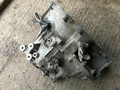 Genuine Vauxhall Astra H Mk5 1.7 Cdti 5 Speed Manual Gearbox 5495775 F40