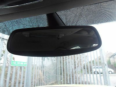 Ford Mondeo Mk4 2007-2014 Auto Dimming Ghia REAR VIEW MIRROR