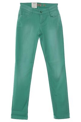 ID044 Mac Carrie Pipe Blue Jeans D863