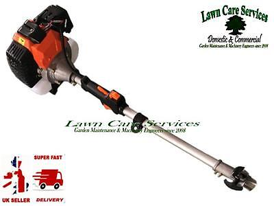 BRAND NEW 49cc - 52cc POWER UNIT 2 STROKE STRIMMER BRUSH CUTTER MULTI TOOL