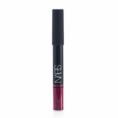 NARS Satin Lip Pencil - Hyde Park 2.2g Lip Color