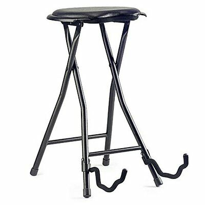 SEHR GUT: Stagg 25019073 GIST-300 Foldable Gitarre Stool Stand