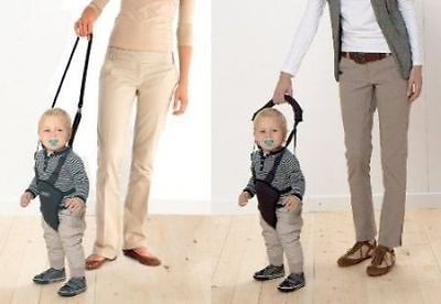 NEW Jane 2-in-1 First Steps Baby Straps Reins & Safety Harness