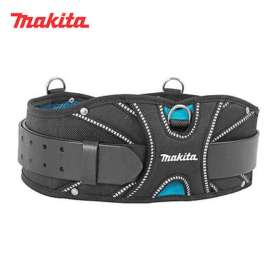 Makita P71819 Electrician Craftsmen Super Heavy Weight Utility Tool Pouch Belt