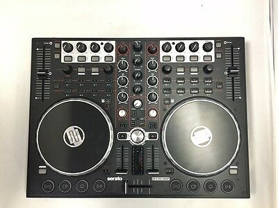 Reloop Terminal Mix 2 DJ Controller (Like New) PLUS Serato DJ + Video Licences