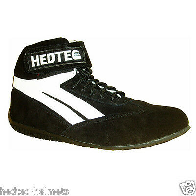 HEDTEC Nomex Race Boots (Rally, Race, Kart)