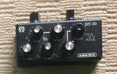Asama DS-30 Vintage Analog Drum Synthesizer