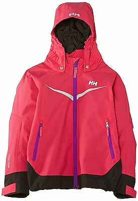 Helly Hansen Shelter Veste pour fille, Enfant, Shelter