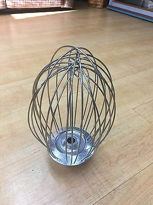 20 Quart Qt Mixer Wire Whip Whisk for Hobart a200 200 a200T