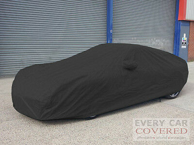 Porsche 993 (911) no fixed rear spoiler DustPRO Indoor Car Cover