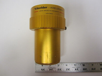 Schneider WA Cinelux  2x MC Anamorphic 35m Cine Lens Latest Model