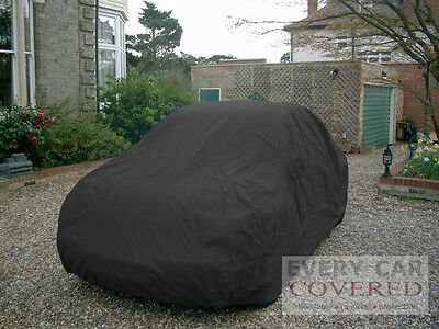 VW Volkswagen Classic Beetle Saloon up to 1975 Indoor DustPRO Indoor Car Cover
