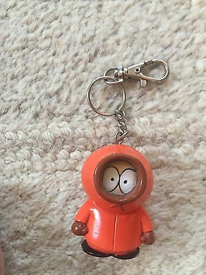 South Park Kenny Keyring Collectors Collecting