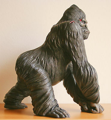 Collectible Figure GORILLA hurry up limited number Sculpture Worldwide Delivery