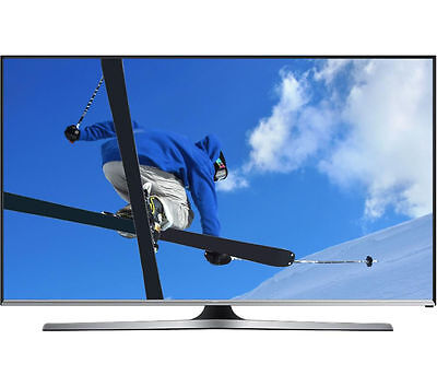 "SAMSUNG T32E390SX Smart 31.5"" LED TV WiFi Freeview HD 1920 x 1080 Black"