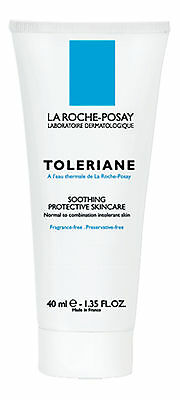 La-Roche Posay Toleriane Soothing Protective Skincare 40 ml. Brand New! Fresh!