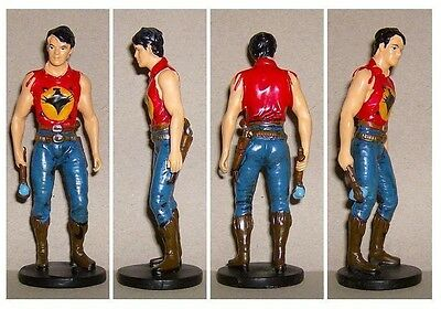 "3D Collection Statuina Da Collezione Hobby & Work  "" Zagor """