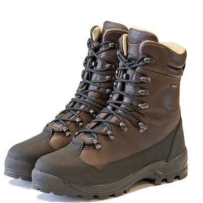 Le Chameau Arran leather walking boots 42 & 47 REDUCED,DISCOUNTED,SALE