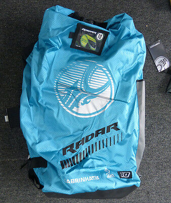 NEW 2016 Cabrinha 10m Radar Kite with Bag