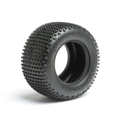 HPI Racing # 4410 - GROUND ASSAULT TIRE D COMPOUND (2.2IN/2PCS)