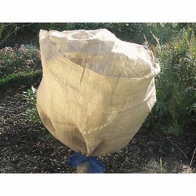 Lucht 307332 Jute Protective Fleece 105 x 500 cm with PE Carry Bag