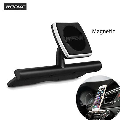 Universal 360 Magnetic Car CD Slot Mount Holder Stand for GPS Mobile Cell Phone