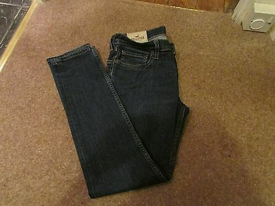 Mens Hollister  Jeans W31 L30-Great Condition