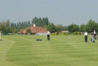 Golf * 2 Ball Round Of Golf * Ombersley  Golf Club * Droitwich  * Charity Auct