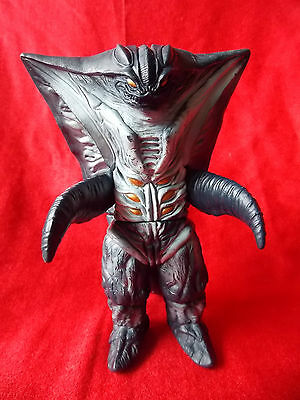 "Vintage Gazort 1996 / BANDAI Sofubi PVC Figure 6"" 15cm KAIJU UK DESPATCH"
