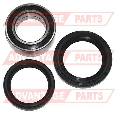 Honda TRX300 300 4WD FourTrax ATV Front Left Wheel Bearing Seal Kit 1988-2000