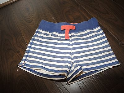 Boden Girl's shorts - Age 4