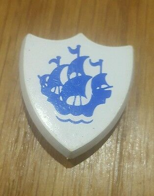 Blue Peter badge mint condition