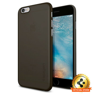 Spigen® For Apple iPhone 6S / 6 Case [Air Skin] Ultra Slim PC Perfect Fit Cover