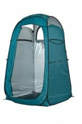 Pop up Single Ensuite Tent