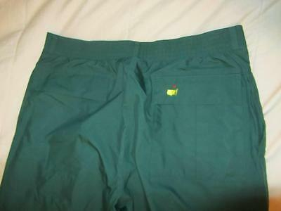 Zero Restriction Gore-tex Augusta National Members Masters Golf Pants XL