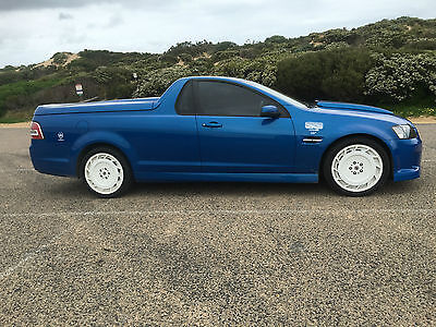 commodore ve ssv v8 ute