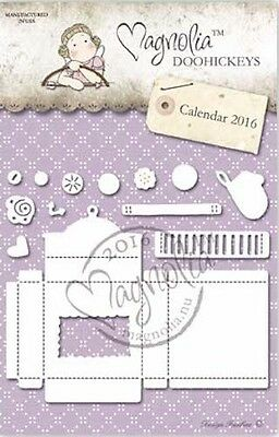 Magnolia Stamps DooHickey - Oven - RC17-02