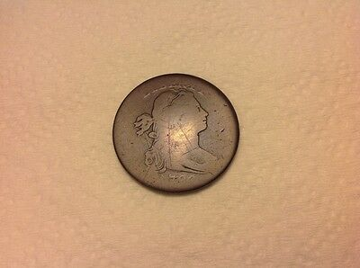 1796 S-92 Draped Bust Large Cent