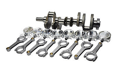 Brian Crower Stroker Kit for Chevy LS1 383 BC0450