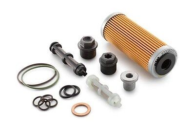 KTM 400 450 530 EXC 09-11 Oil Filter Service Kit 00050000066 EXC-F