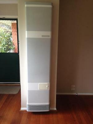 Vulcan  Silhouette Wall Furnace - Great Condition -