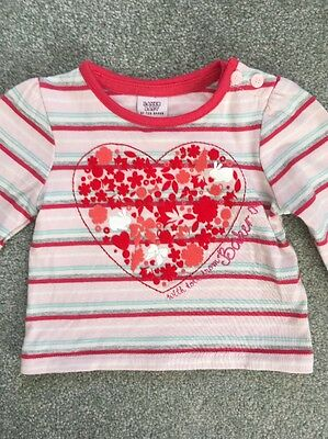 Baby Baker By Ted Baker Jumper Age 0-3m