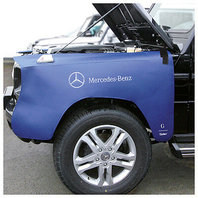 Mercedes-Benz G-Wagen & G-Class Front Wing Protective Cover (Set of 2)
