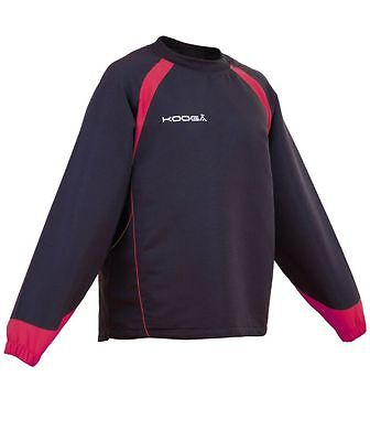 Kooga Mens Rugby Teamwear  Vortex Ii Training/off Field Top