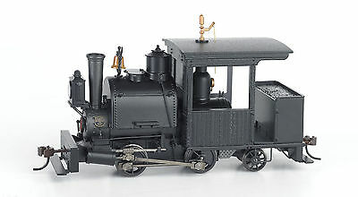 Bachmann 0n30 28299  0-4-2 unlettered Digital DCC Painted