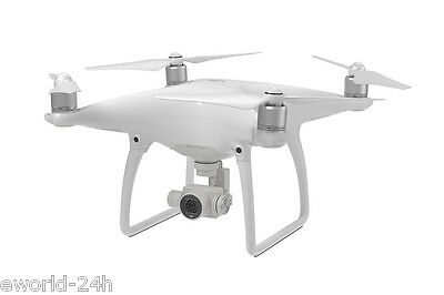Phantom 4 EU Version DJI  Drone Quadricottero con Garanzia Italian Video GPS
