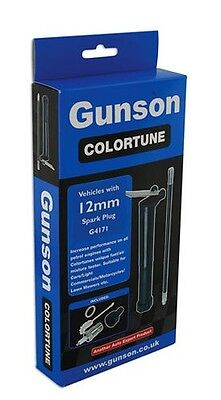 Gunson G4171 Motorrad Colortune Set 12mm