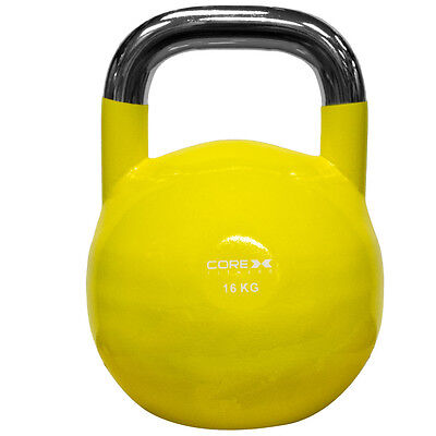 CoreX Fitness - Competition Kettlebell - 16KG