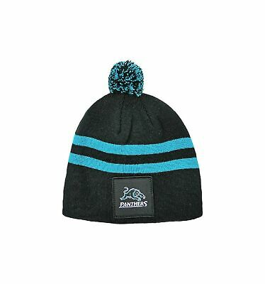 Penrith Panthers Official NRL Baby Infant Beanie