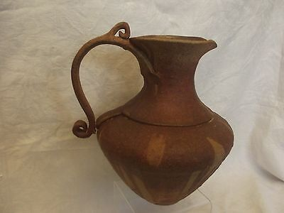 Studio Art Pottery Vase/Jug